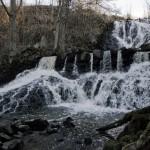 Ännu mera vattenfall