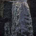 Vattenfall som stannat