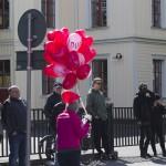 Fler kärleksballonger