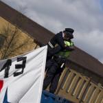 Polisen på taket 3