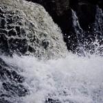 Vatten i ögonblicket