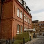 Gamla Sofiaskolan i Jönköping
