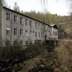 Husqvarna vapenfabrik