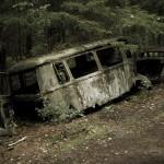 """""""VW-buss, som ny"""""""