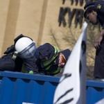 Polisen på taket 2